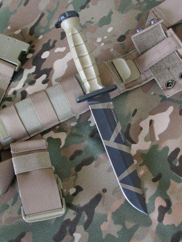 Extrema Ratio Mark 2.1 Fixed Blade Knife