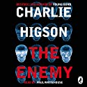The Enemy (       UNABRIDGED) by Charlie Higson Narrated by Paul Whitehouse
