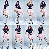 Ready to love♪AFTERSCHOOL