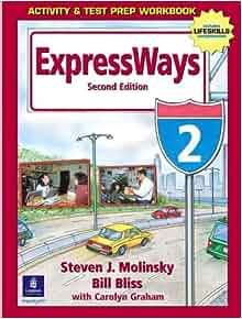 Expressways Book 2 Activity Workbook