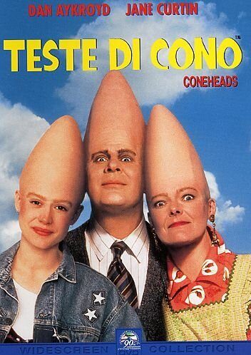 Teste Di Cono [IT Import]