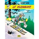 Lucky Luke - tome 35 - Klondike (Le)par Yann