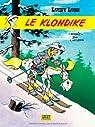 Lucky Luke, tome 35 : Le Klondike