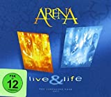 Live & Life by Arena (2012-04-03)