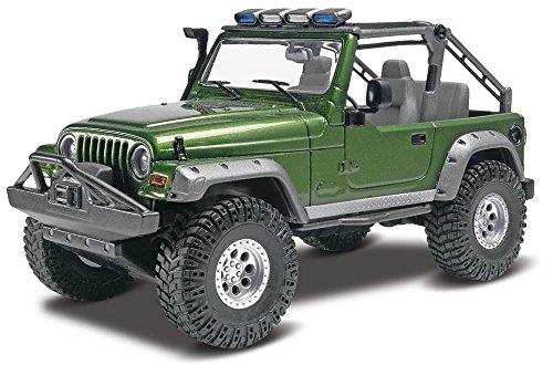 14053-Revell-Jeep-Wrangler-Rubicon-Masstab-125-Modellbausatz