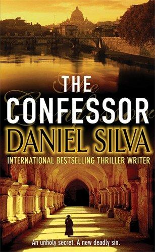 The Confessor Image