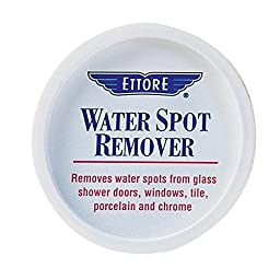 Ettore 30160 Water Spot Remover, 10 oz (Pack of 6)