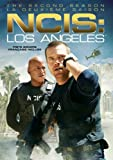 NCIS: Los Angeles: The Second Season (Bilingual)