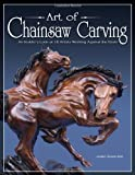 img - for Art of Chainsaw Carving: Extraordinary Sculptures on a Grand Scale by Jessie Groeschen (2006-06-22) book / textbook / text book