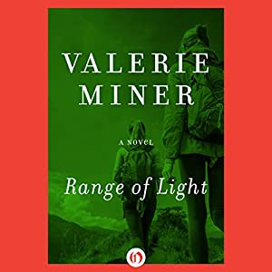 Range of Light Audiobook