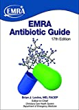 img - for EMRA Antibiotic Guide, 17th Edition book / textbook / text book