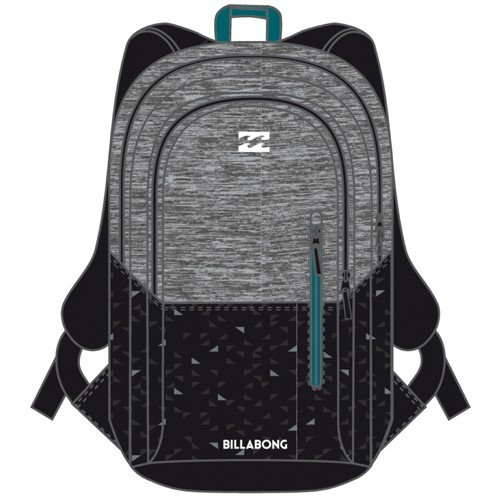 G, s.m. Europe - zaino da uomo Billabong Shadow Pack, indigo, 32 x 16 x 47 cm, 25 litri, Z5BP03 BIF6 9
