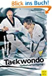 Taekwondo Selbstverteidigung