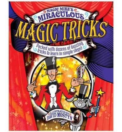 Mind Magic (Miraculous Magic Tricks (Windmill))