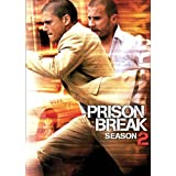 Prison Break: Season 2by Dominic Purcell
