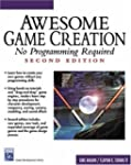 Awesome Game Creation
