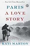 img - for Paris: A Love Story book / textbook / text book