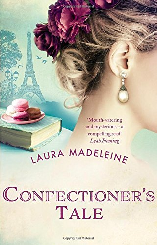 The Confectioner's Tale set in Paris