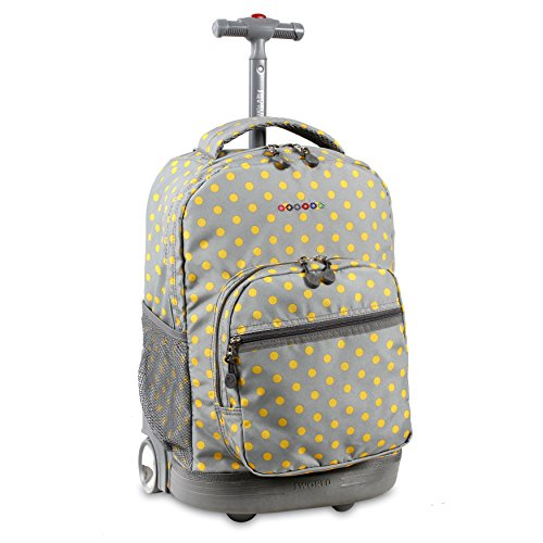 j-world-new-york-sunrise-rolling-backpack-candy-buttons
