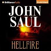 Hellfire | [John Saul]
