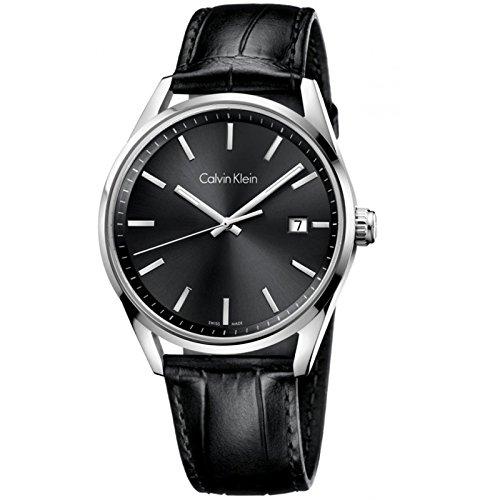 Calvin Klein K4M211C3 - Reloj para hombres