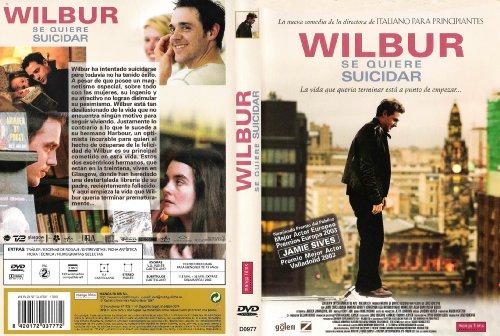 WILBUR SE QUIERE SUICIDAR Wilbur begår selvmord (Wilbur Wants to Kill Himself)