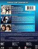 Image de Grease/Saturday Night Fever/Hairspray (3FE)(BD) [Blu-ray]
