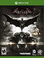 Batman: Arkham Knight - Xbox One from Warner Home Video - Games