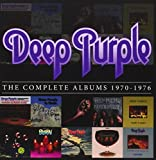 Deep Purple Complete Album 1970-1976