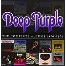 Deep Purple Complete Album 1970-1976