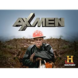 Ax Men Season 5