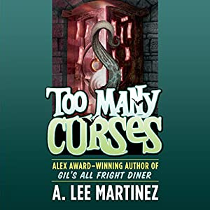 Too Many Curses Audiobook