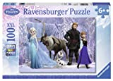 Ravensburger Disney Frozen Puzzle XXL 100 pieces by Ravensburger
