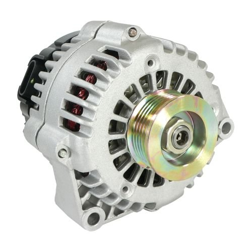 DB Electrical ADR0215 Alternator (For Chevy C Truck Silverado 4.3L 4.8L 5.3L 6.0L 00 01 02 & 6.6L 8.1L) (Alternator Chevrolet Silverado compare prices)