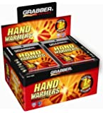 Grabber 7+ Hour Hand Warmers