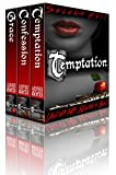 Nolan Trilogy: Box Set (Temptation, Confession, Grace) (Under Mr. Nolans Bed)