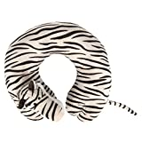 neck pillow tiger