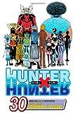 Hunter x Hunter, Vol. 30 (1421552671) by Togashi, Yoshihiro