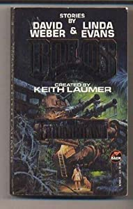 The Triumphant (Bolos, Book 3) by Keith Laumer, David Weber and Linda Evans