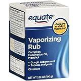 Equate - Vaporizing Rub, 3.53 oz (Compare to Vicks VapoRub) (2)
