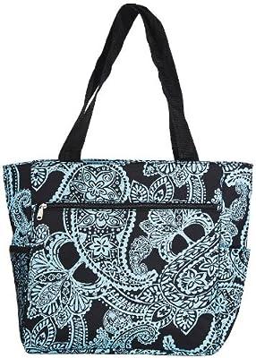 World Traveler 13.5 Inch Beach Bag
