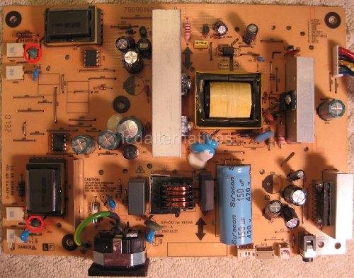 Viewsonic VX2255WMB-2
