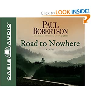 Road to Nowhere - Paul Robertson