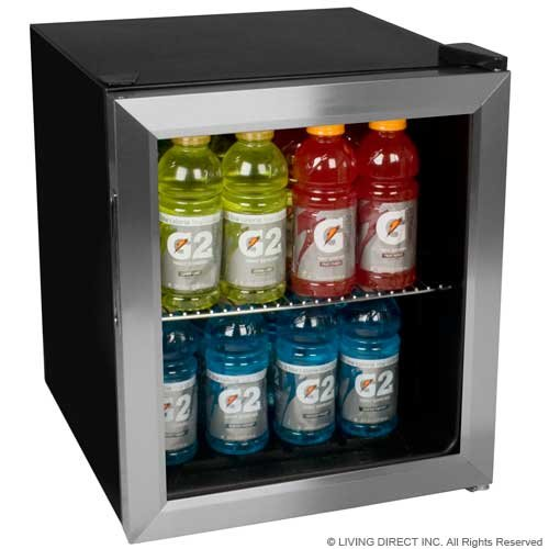 EdgeStar 62-Can Beverage Cooler