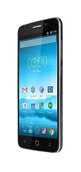 Kruger & Matz km0427Live 3Smartphone (12,7cm (5pouces), 13Mpx, double SIM, Android) Noir