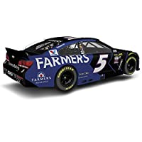 Lionel Racing Kasey Kahne #5 Farmer's Insurance 2016 Chevrolet SS NASCAR Diecast Car (1:24 Scale)