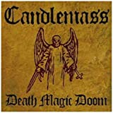 Death Magic Doom by Candlemass (2009) Audio CD