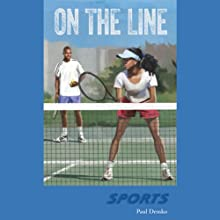 On the Line: Sports Beats Audiobook by Paul Demko Narrated by  The Staff at High Noon Books