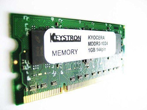 1GB Kyocera DDR2-400 144-pin