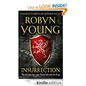 Insurrection (Insurrection Trilogy)